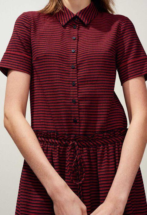 RHUBARBE : Robes couleur NOIR