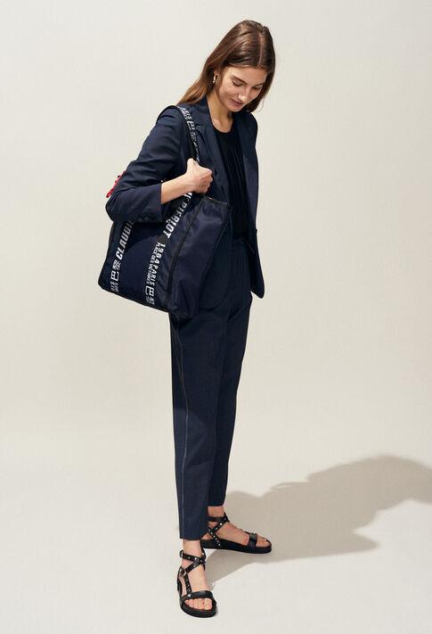 VARIA : Vestes couleur Noir