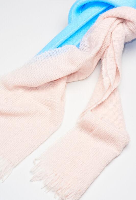 ALTALUNAH19 : Pañuelos y bufandas color VELVET