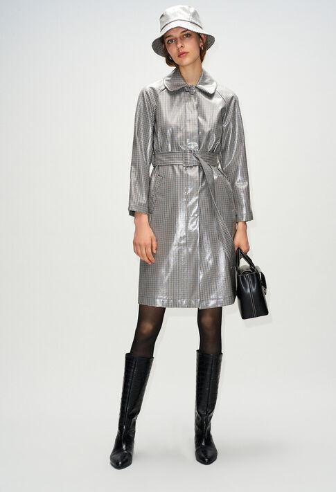 GRIGIOH19 : Abrigos y chaquetas color MULTICO