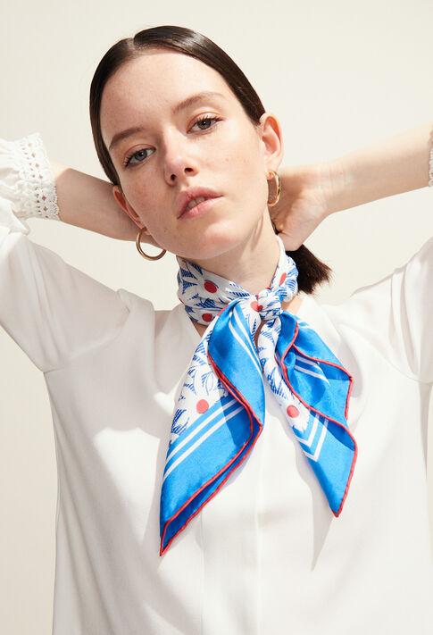 AMICAL : Pañuelos y bufandas color MULTICO