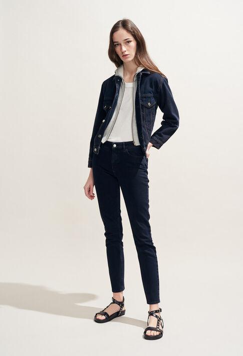 POOL : Pantalones y vaqueros color Jean