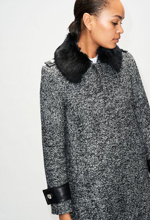 GENTLEMANBISH19 : Abrigos y chaquetas color BICOLORE