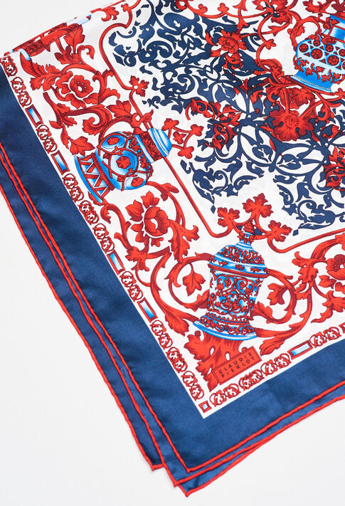 ADRIELH19 : Pañuelos y bufandas color MULTICO