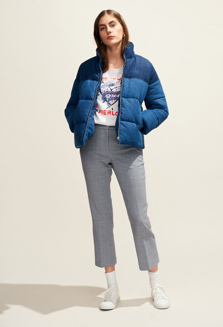 GINO : Jolis Jours color Jean