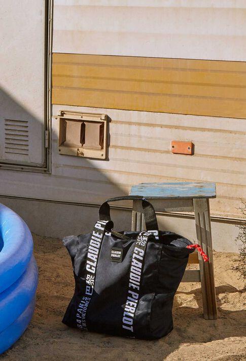 ALMENZO : Bolsos y marroquinería color MARINE