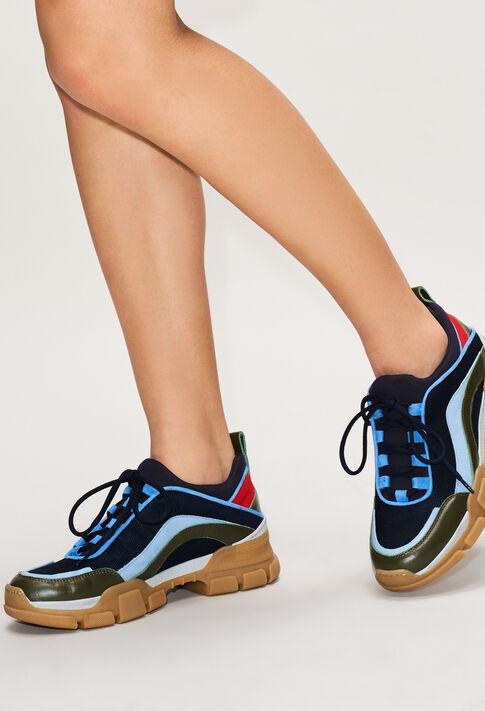 AVENTUREH19 : Zapatos color MULTICO