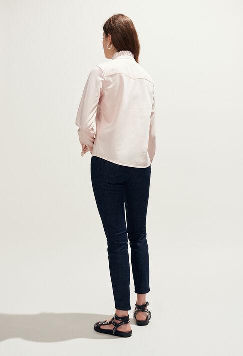 CINAMON : Tops y camisas color Rose