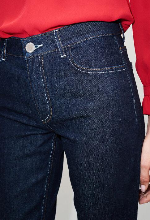 PATOLEH19 : Pantalones y vaqueros color JEAN BRUT