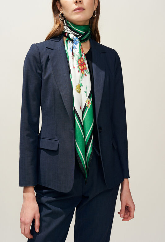 ANABELLE : Foulards & Écharpes couleur MULTICO