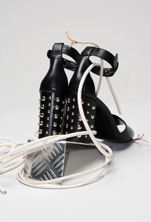 ARIUSSTUDSH19 : Chaussures couleur NOIR
