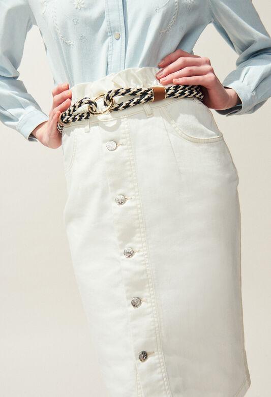 ADIS : Cinturones color MULTICO