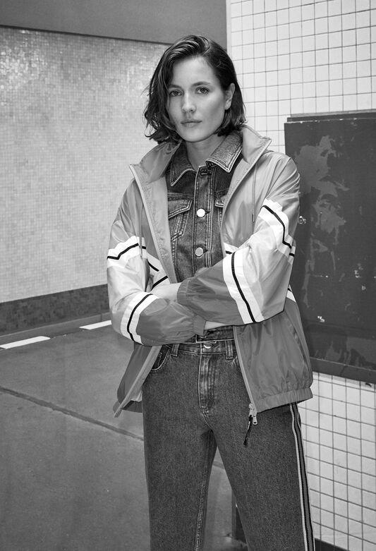 GIRLH19 : Abrigos y chaquetas color K001