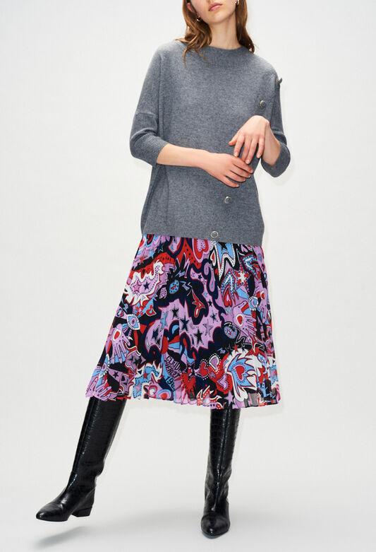 MARYH19 : Jerseys de punto y sudaderas color VELVET