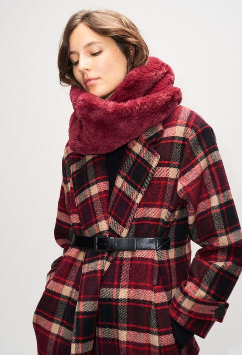 ACOLIEH19 : Pañuelos y bufandas color VELVET