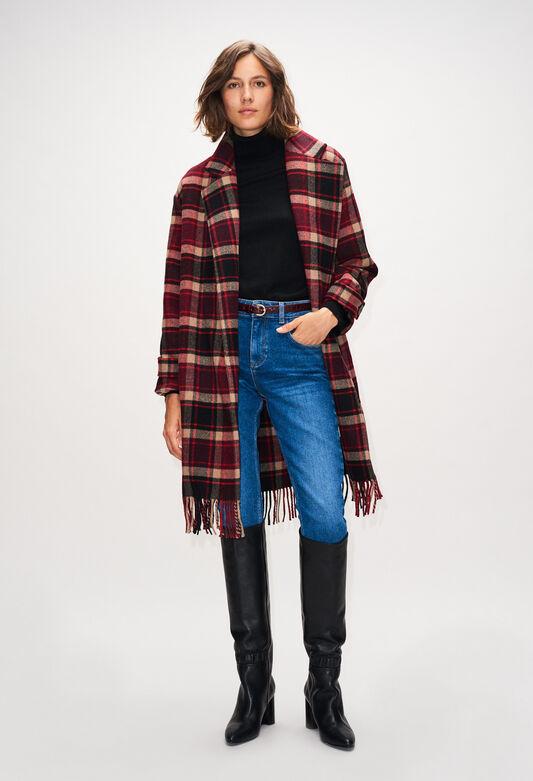 GIORGAH19 : Manteaux et Blousons couleur MULTICO