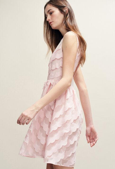 RASBERRY : Jolis Jours color ROSE