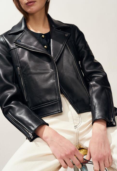 CALISSON : Abrigos y chaquetas color Noir