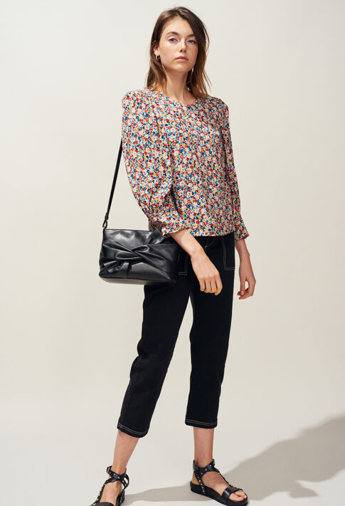 BERTY : Tops y camisas color Multico