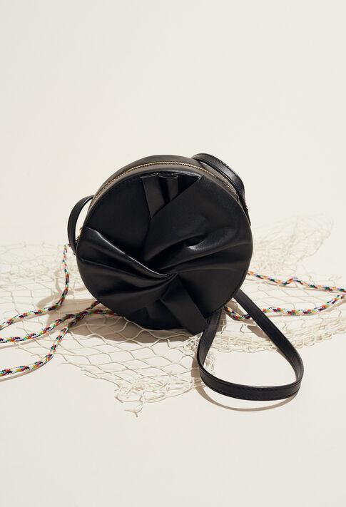 ALIX : Bolsos y marroquinería color Noir