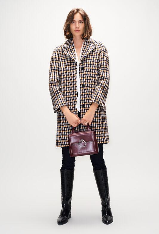 GORGIOH19 : Abrigos y chaquetas color PRINT