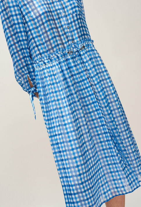 REINETTE : Vestidos color Bleuet