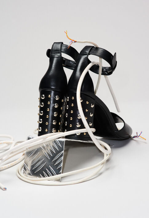 ARIUSSTUDSH19 : Zapatos color NOIR