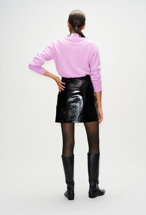 MYPINKH19 : Jerseys de punto y sudaderas color LILAS
