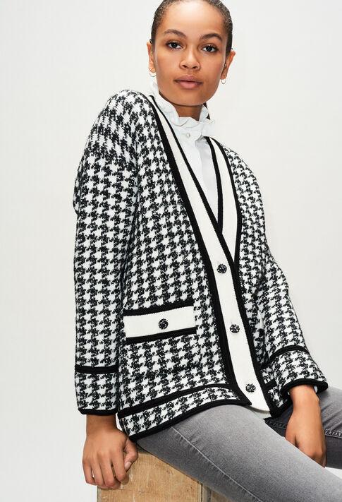 MAXIKLASH19 : Jerseys de punto y sudaderas color BICOLORE