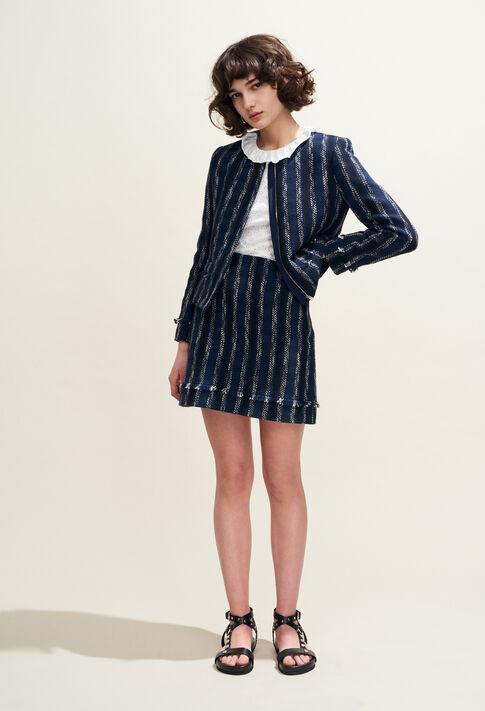 SEVEN : Jupes et Shorts couleur Outre Mer