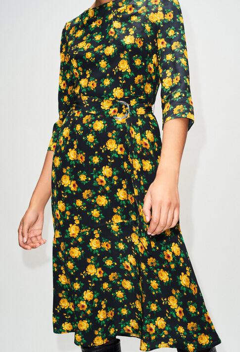 RISMAH19 : Vestidos color PRINT