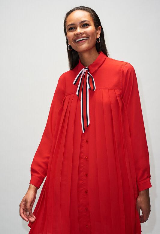 RAMSESBISH19 : Vestidos color ROUGE