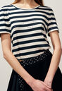 TOMMY : Camisetas color Mariniere