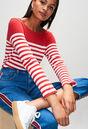 TROCADH19 : Camisetas color ROUGE