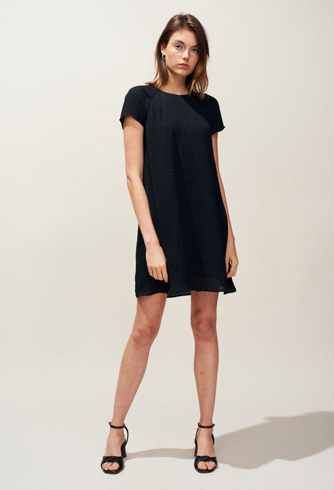RADIEUSE BIS : Robes couleur Noir