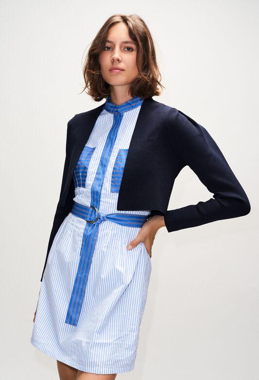 MALTAH19 : Jerseys de punto y sudaderas color NOIR