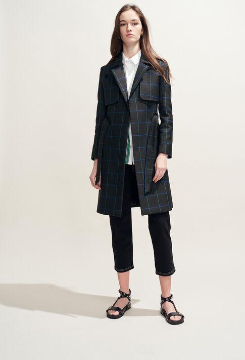 GANGSTER : Abrigos y chaquetas color Noir
