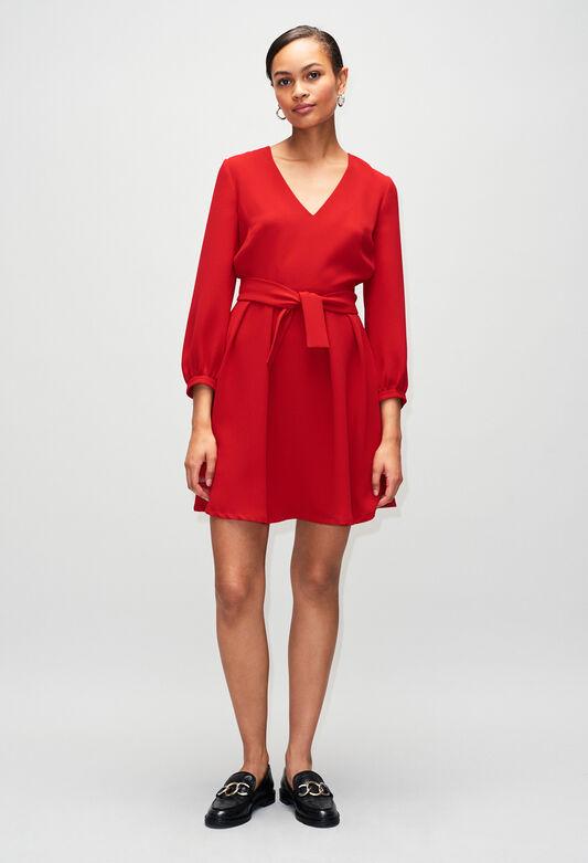 ROSEANEH19 : Vestidos color C002