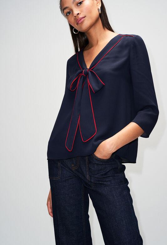 BELINAH19 : Tops et Chemises couleur D002