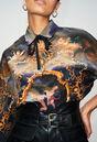 CHOUPIEH19 : Tops y camisas color PRINT
