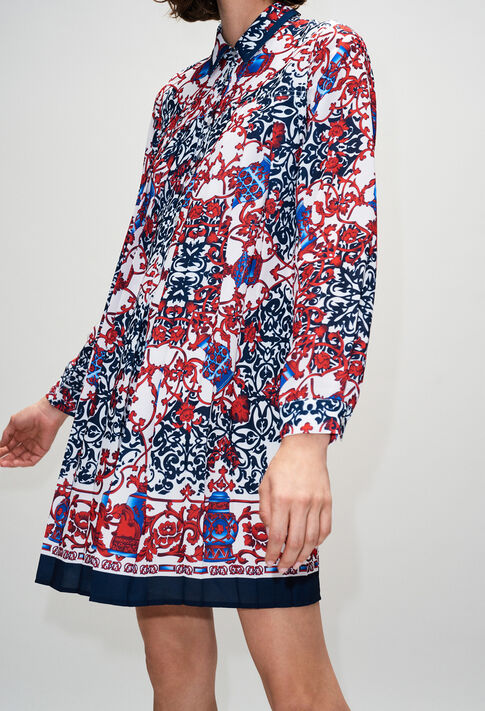RAMSESH19 : Vestidos color PRINT