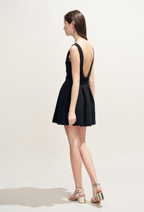 TROUVEE : Vestidos color Noir