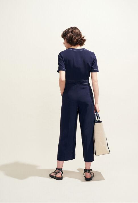 JUDITH : Faldas y pantalones cortos color OUTRE MER