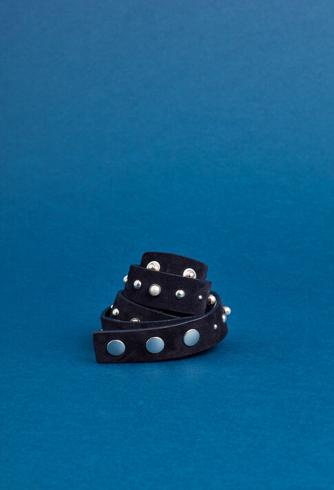 AVEGAS : Cinturones color Marine