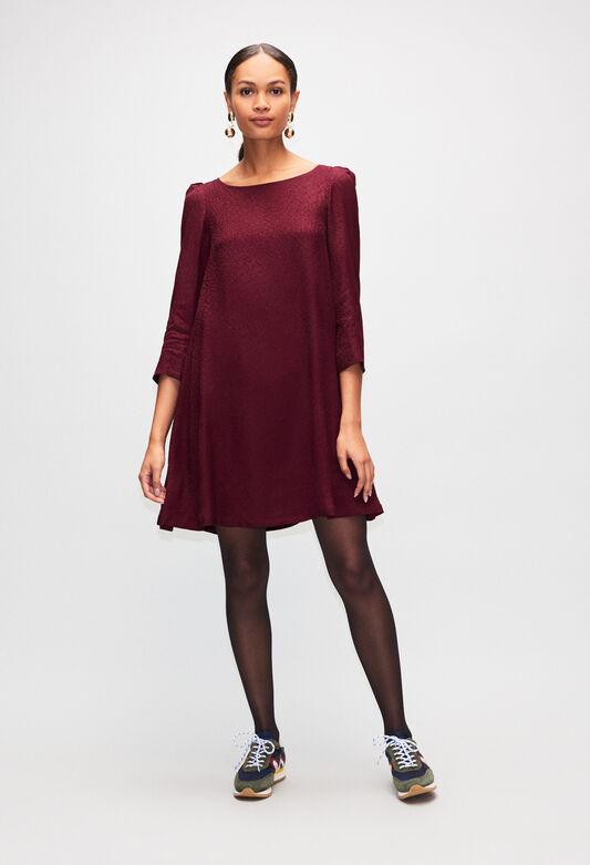 RIFIFIJACH19 : Vestidos color VELVET