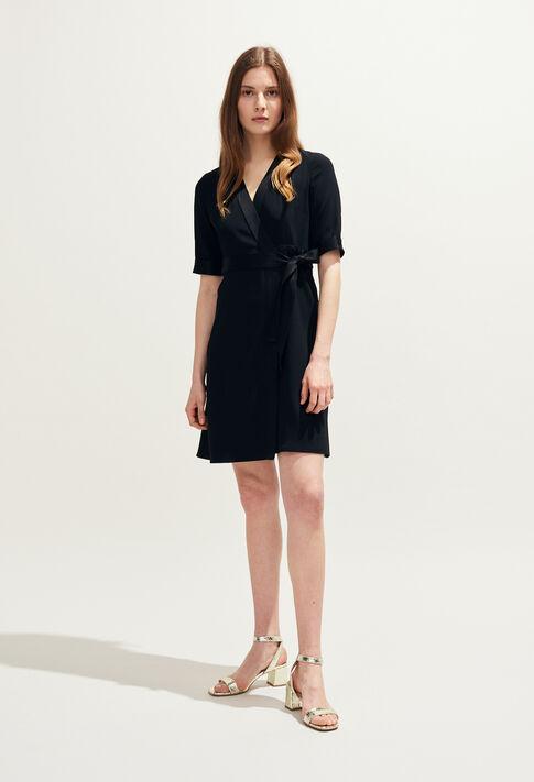 ROSILEA : Vestidos color Noir