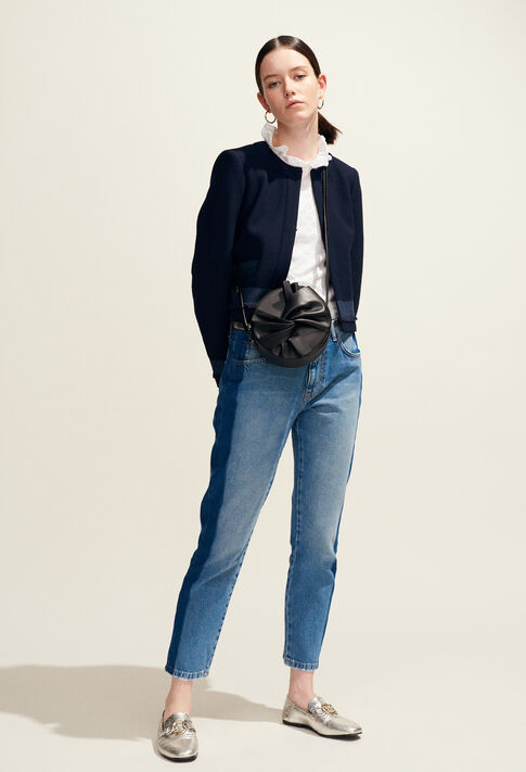PIXIE : Pantalones y vaqueros color Jean