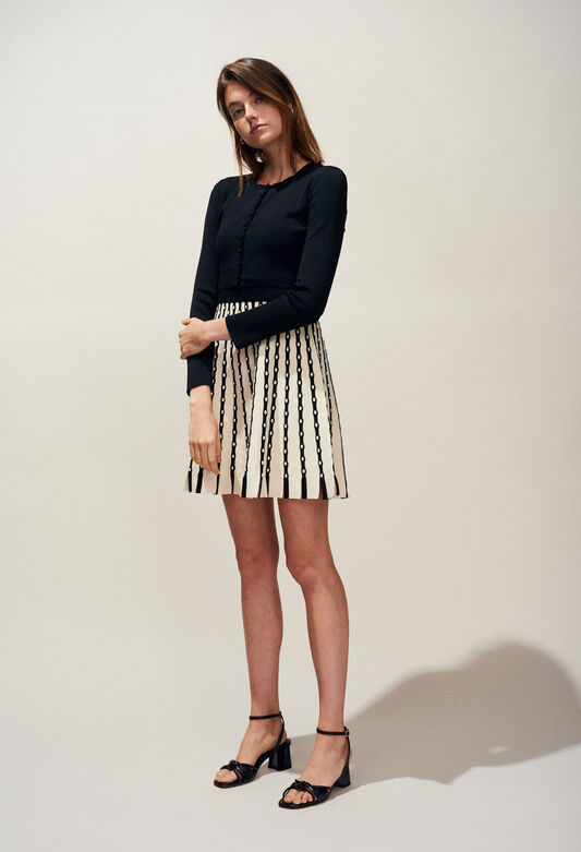 METIS : Maille & Sweatshirts couleur NOIR