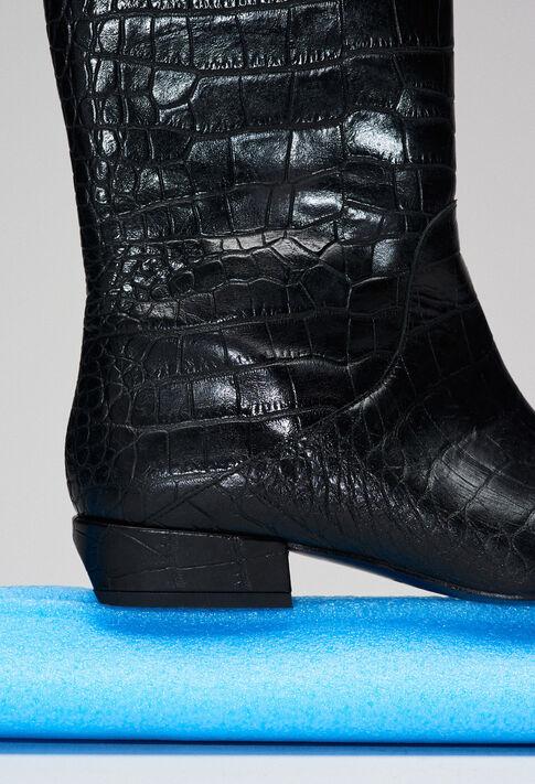 ANEMONEH19 : Zapatos color NOIR