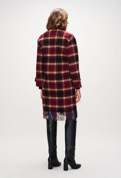 GIORGAH19 : Abrigos y chaquetas color MULTICO